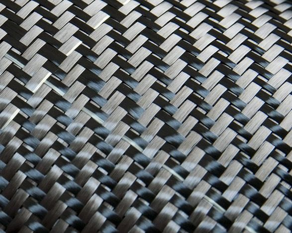 Composites Susceptible To Invisible Damage Materials Engineering Material Science Impact