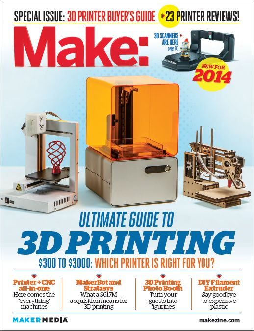 The Ultim4te Guide to 3D Printing