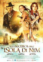 Alla ricerca dell'isola di Nim - Moviemax