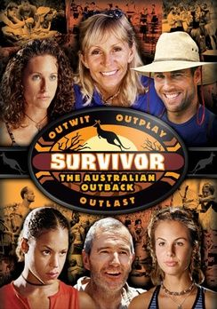 @Overstock - The second season of the phenomenally popular reality-television show SURVIVOR follows the trials and tribulations of 16 castawahttp://www.overstock.com/Books-Movies-Music-Games/Survivor-The-Australian-Outback-The-Complete-Second-Season-DVD/1392293/product.html?CID=214117 $17.03