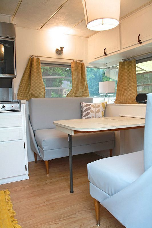 Pin by SHOPINGTIMES on 48 RV Remodel Travel Trailer Spaces