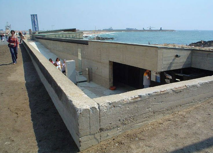 27 best images about public pool on pinterest rem for Piscinas alvaro siza