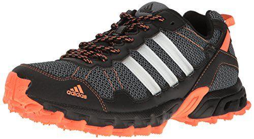 adidas Performance Women's Rockadia W Trail Runner, Black... http://amzn.to/2kEmARB
