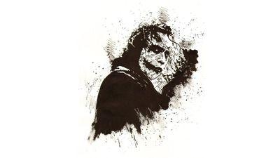Joker - The Dark Knight Wallpaper