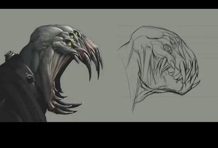 Resistance: Fall of Man Concept Art - The Resistance Wiki - Fall of Man, Resistance 2, characters, and more