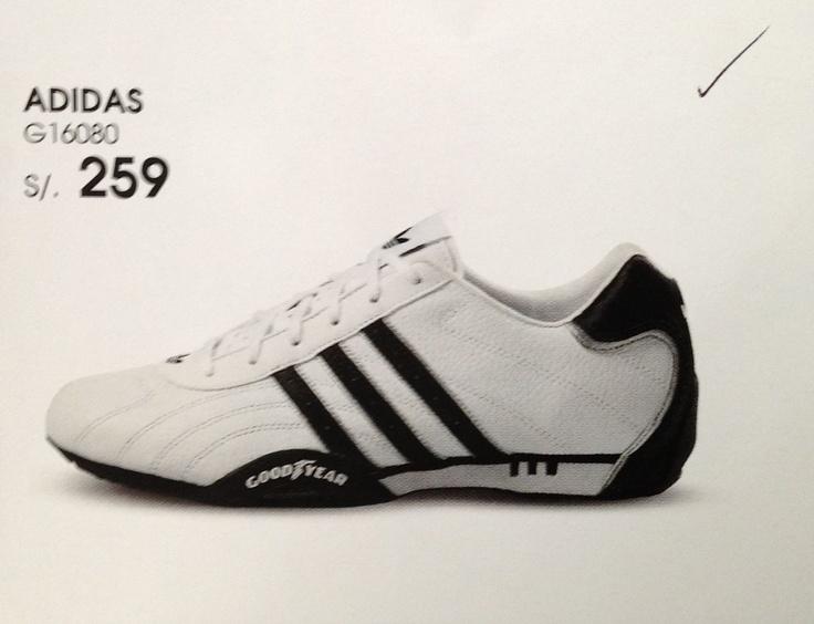 casual Adidas