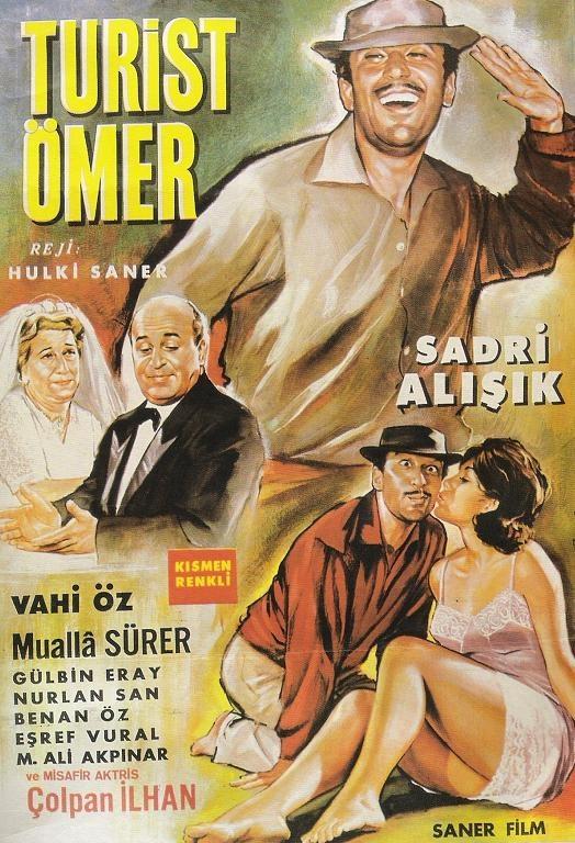Turist Ömer (1964)