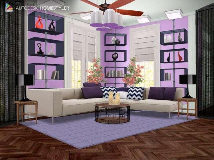 """Check out my #interiordesign """"Living room"""" from #Homestyler http://autode.sk/1qByxAU"""