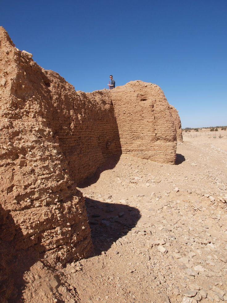 Libya in the past, History of Libya