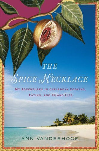The Spice Necklace by: Ann Vanderhoof