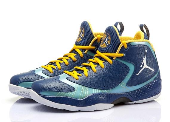 "Air Jordan 2012 ""Year of the Dragon"""