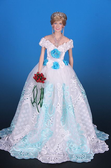 25 best ideas about barbie dolls for sale on pinterest for Barbie wedding dresses for sale