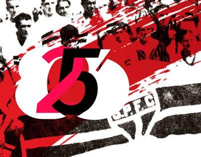 """Check out new work on my @Behance portfolio: """"86 anos de São Paulo FC"""" http://be.net/gallery/33277543/86-anos-de-Sao-Paulo-FC"""