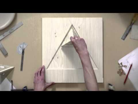 The Wish List - 'Tulipifera Sharpeners' by Norie Matsumoto with Norman Foster - YouTube