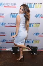 Becky G attends the T.J. Martell Foundation's 16th Annual NY Family Day http://celebs-life.com/becky-g-attends-t-j-martell-foundations-16th-annual-ny-family-day/  #beckyg