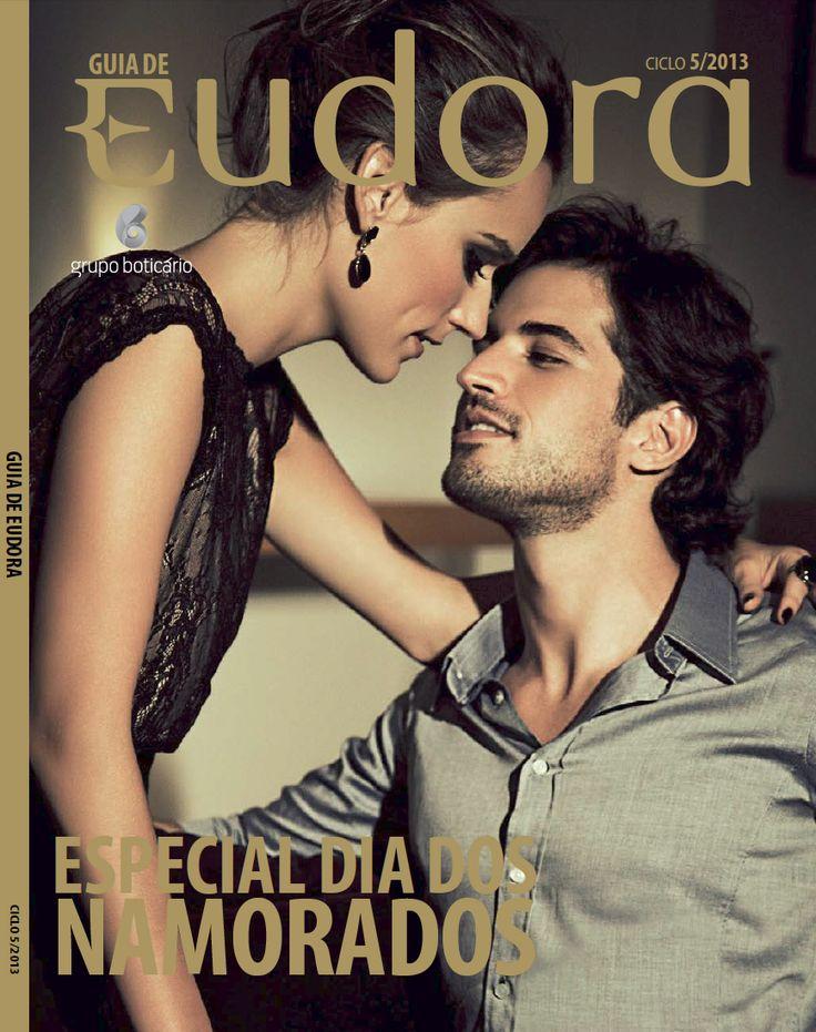 05/2013 Eudora  http://www.eudora.com.br/