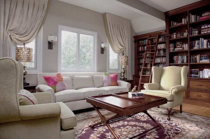 Most Popular Window Treatments For Living Room: 25 Best Candice Olson Images On Pinterest