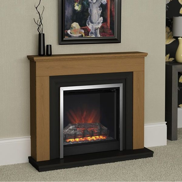 Hanbury Electric Suite In 2020 Electric Fireplace Fireplace