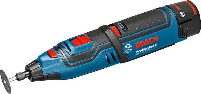 GRO 10,8 V-LI Professional Akku-Rotationswerkzeug Multi-Rotationswerkzeuge | Bosch Professional