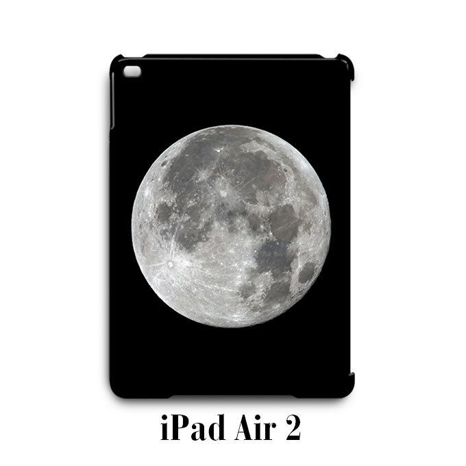 Moon iPad Air 2 Case Cover
