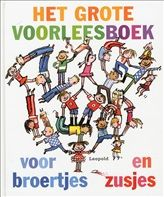 Het grote voorleesboek voor broertjes en zusjes http://www.bruna.nl/boeken/het-grote-voorleesboek-voor-broertjes-en-zusjes-9789025861124