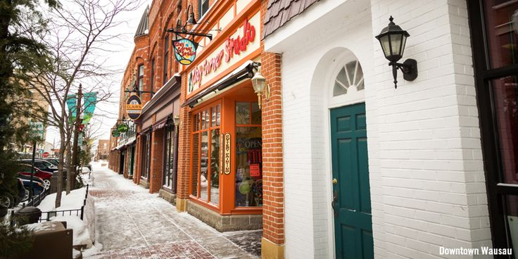Still in search of that perfect holiday gift? Try one of these 7 Wisconsin cities for a can't-miss shopping experience!