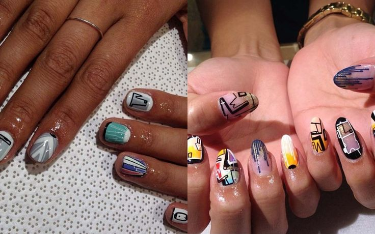 12 Best Nails Images On Pinterest Pretty Nails Beauty And Belle Nails
