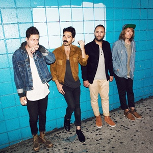 Indie rock band quartet Local Natives formed 6 years ago and will be coming to Concorde2 on Tuesday 16th July. Having already gained a huge global following this is a band not to be missed! Tickets go on sale Friday 31st May...