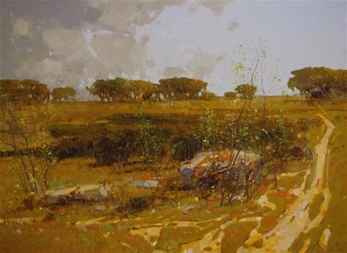 931 best Landscape images on Pinterest Landscape paintings - new certificate of authenticity painting