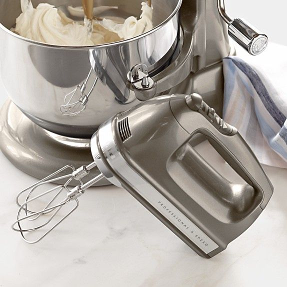 Love this Kitchenaid hand mixer - take an additional 20% off with code:  USA20 http://rstyle.me/n/k9fihnyg6