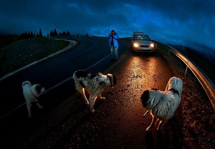 Romania, by Sorin Onisor