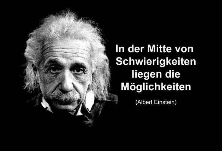 Albert-Einstein-Sprueche