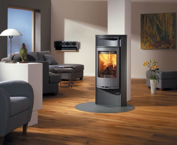 Contura 655 #ildsted #peis #fireplace