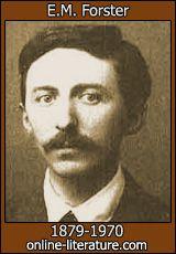 E. M. Forster | Forster è noto forse soprattutto per il successo internazionale ...