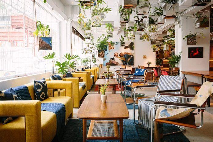 TOP 10 des plus beaux intérieurs de restaurant en 2016 - Page 6