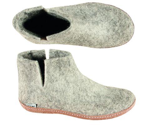 Glerups $99 - the best slippers ever!