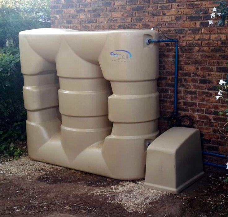 rainwater harvesting design & installation guide