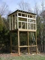 elevated deer hunting blinds - Yahoo Image Search Results http://riflescopescenter.com/category/bsa-riflescope-reviews/