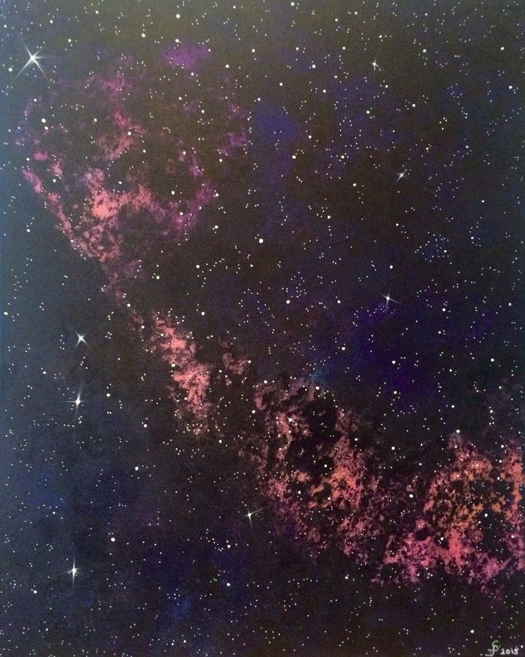 Universe, Suzanna Prins 2015