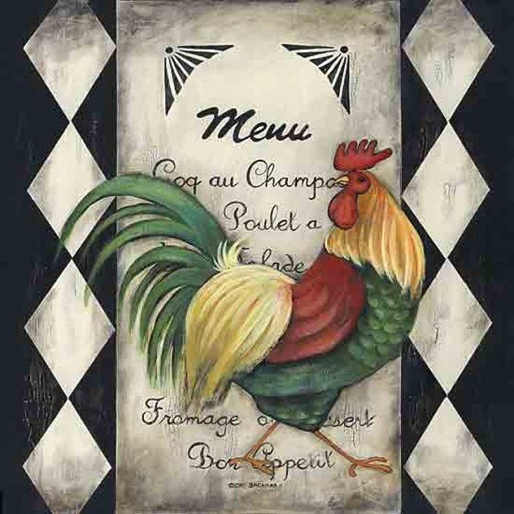 Galos Kitchen Menu
