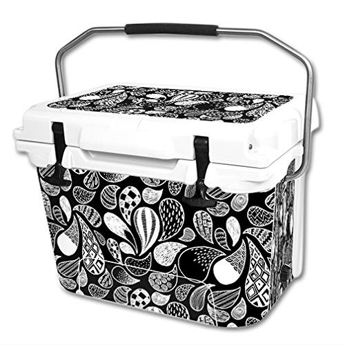 MightySkins Protective Vinyl Skin Decal Wrap for RTIC 20 qt Cooler cover sticker Drops >>> You can find out more details at the link of the image.(This is an Amazon affiliate link and I receive a commission for the sales)