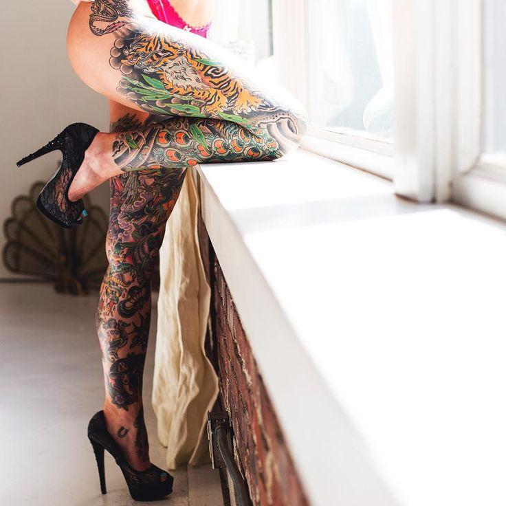 Amanda Bo – 51 photos   VK
