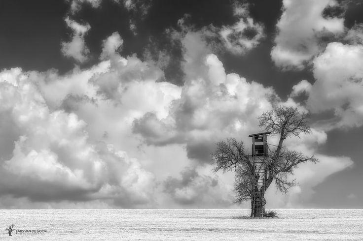 Jacob's Tree House by Lars van de Goor - Photo 191395795 / 500px