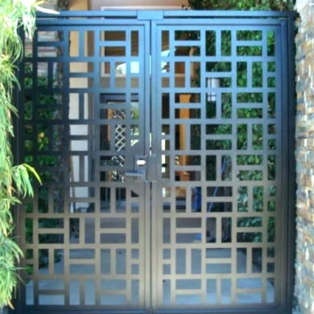 Image Result For Modern House Entry Gate Door Gate Design