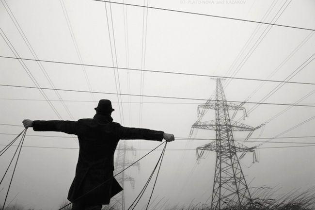 Photo by Katia Platonova, Russia, Shortlist, Conceptual, Professional, 2015 Sony World Photography Awards.