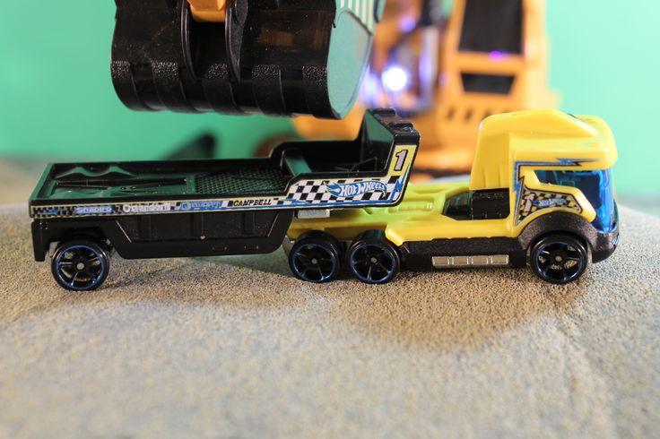 #hotwheels #hot #wheels #toys #truck #diecast #mattel