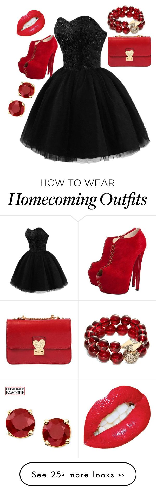 """""""Typical Wattpad Party"""" by bvb-aar-5sos-atl-sws-ptv-gnr on Polyvore featuring Christian Louboutin, Valentino and T+C by Theodora & Callum"""