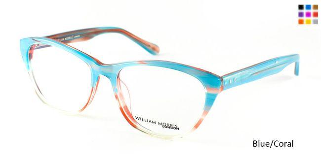 0ddd9abec12 William Morris London WM3503 Eyeglasses