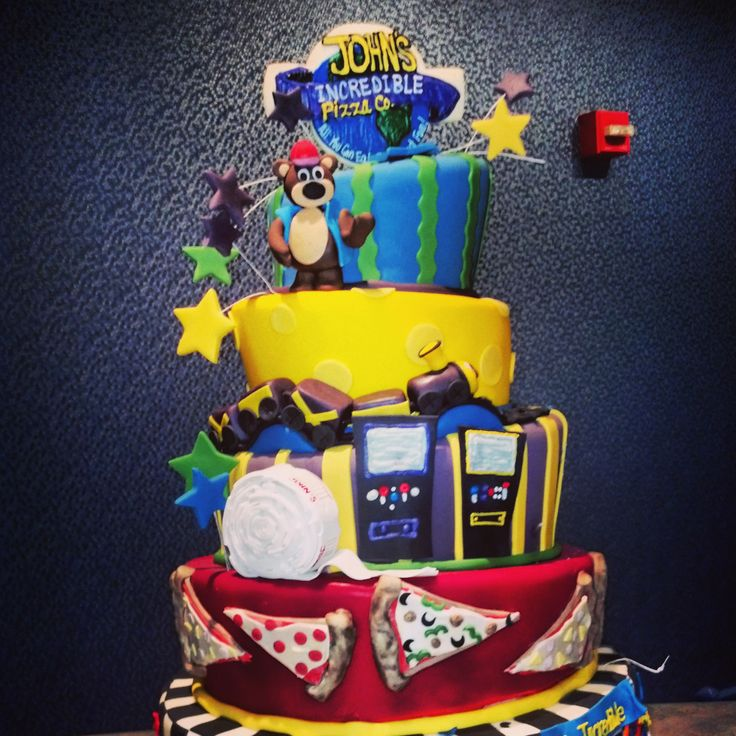 17 Best images about Incredible Birthday Party Ideas on Pinterest ...