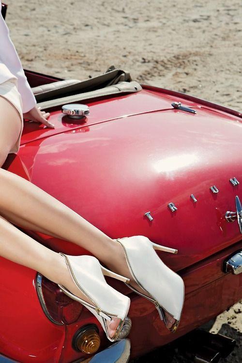 153 best Triumph Spitfire images on Pinterest | Triumph spitfire, Br ...